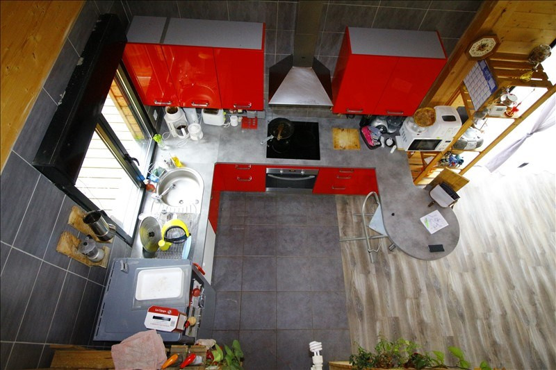 Vente maison / villa Bordes 245000€ - Photo 4