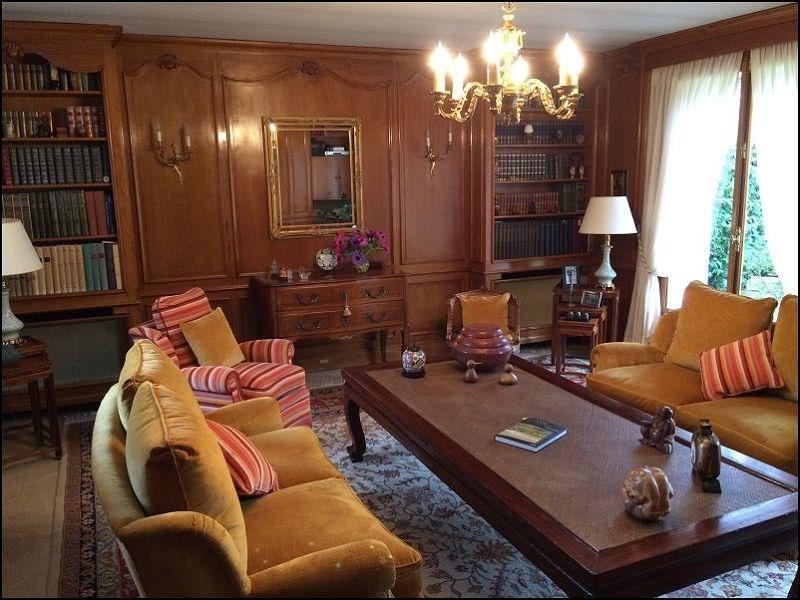 Sale house / villa Juvisy sur orge 500000€ - Picture 2