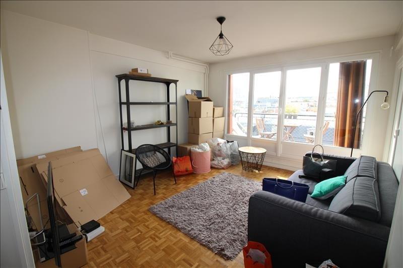 Location appartement Paris 15ème 1665€ CC - Photo 2