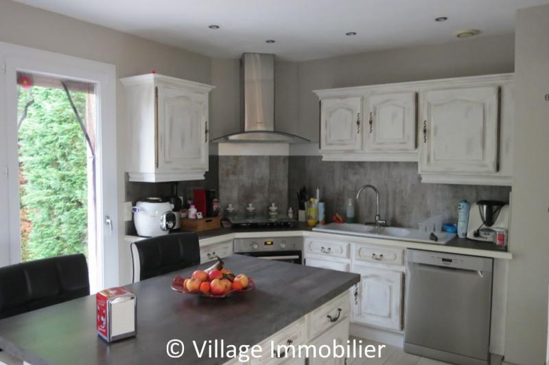 Vente maison / villa Anthon 375000€ - Photo 2