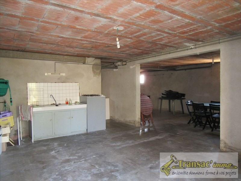 Sale house / villa Courpiere 107000€ - Picture 8