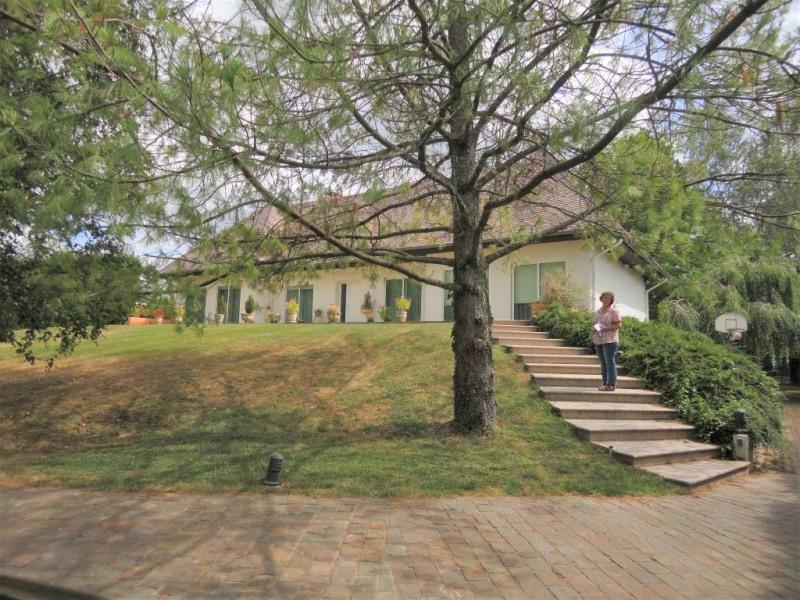 Vente maison / villa Avrainville 836000€ - Photo 6