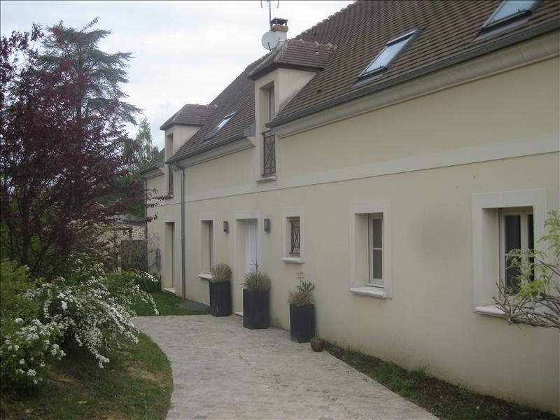Sale house / villa Brueil en vexin 549000€ - Picture 12