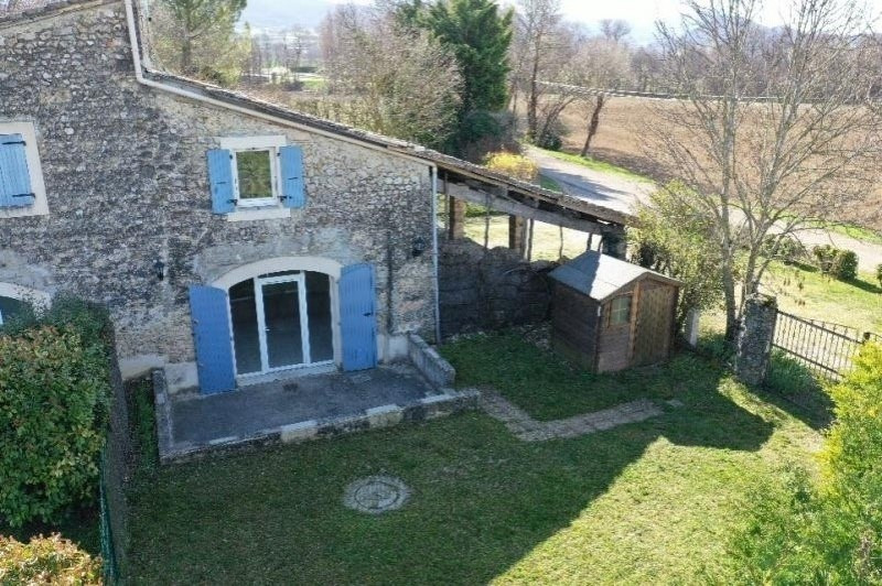Vente maison / villa Chabeuil 198 000€ - Photo 1