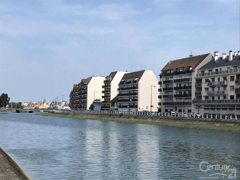 Sale apartment Trouville sur mer 119 000€ - Picture 9