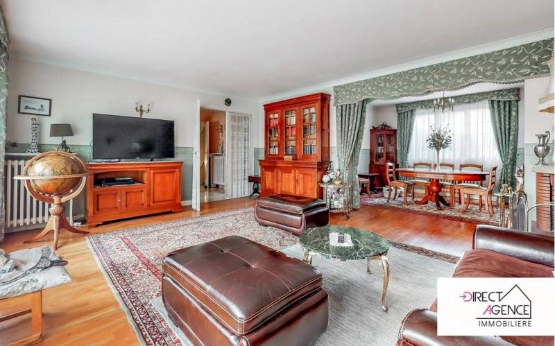 Vente maison / villa Noisy le grand 555000€ - Photo 6