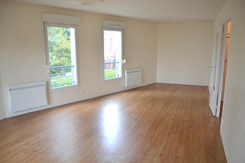 Sale apartment Mordelles 156500€ - Picture 3
