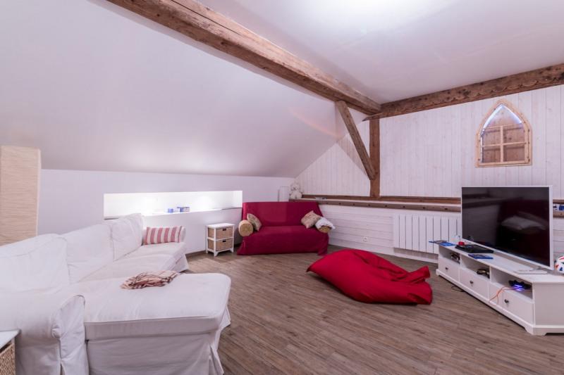 Immobile residenziali di prestigio casa Habere lullin 827000€ - Fotografia 12
