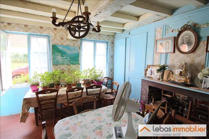 Vente maison / villa Totes 133000€ - Photo 2