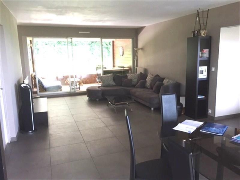 Sale apartment Vaulx milieu 240000€ - Picture 6
