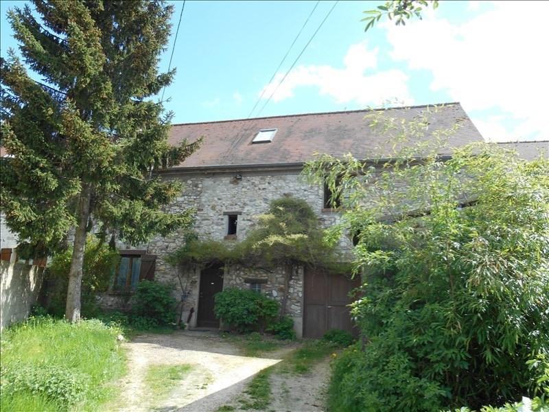 Sale house / villa Montreuil aux lions 149000€ - Picture 1