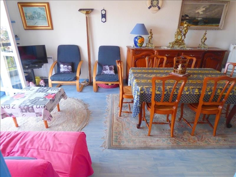 Vente appartement Villers sur mer 108 500€ - Photo 4