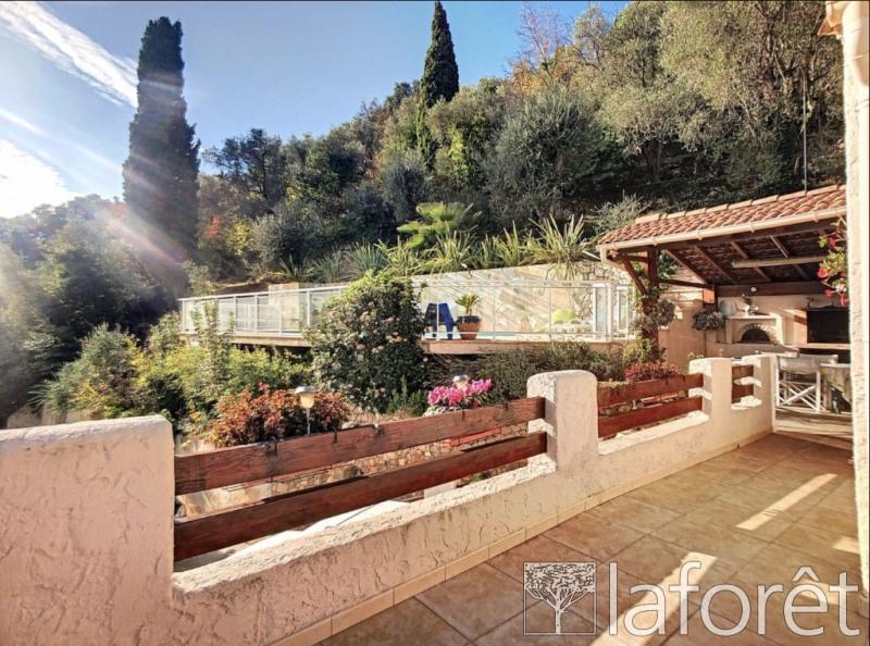 Vente maison / villa Sainte agnes 899000€ - Photo 11