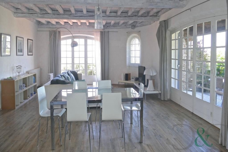 Deluxe sale house / villa Rayol canadel sur mer 1144000€ - Picture 5