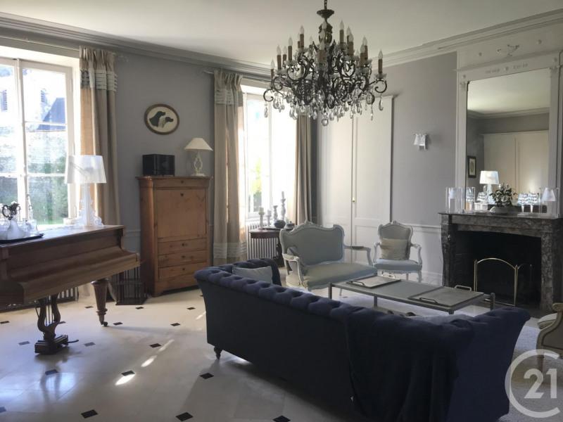 Venta de prestigio  casa Putot en bessin 1508000€ - Fotografía 6