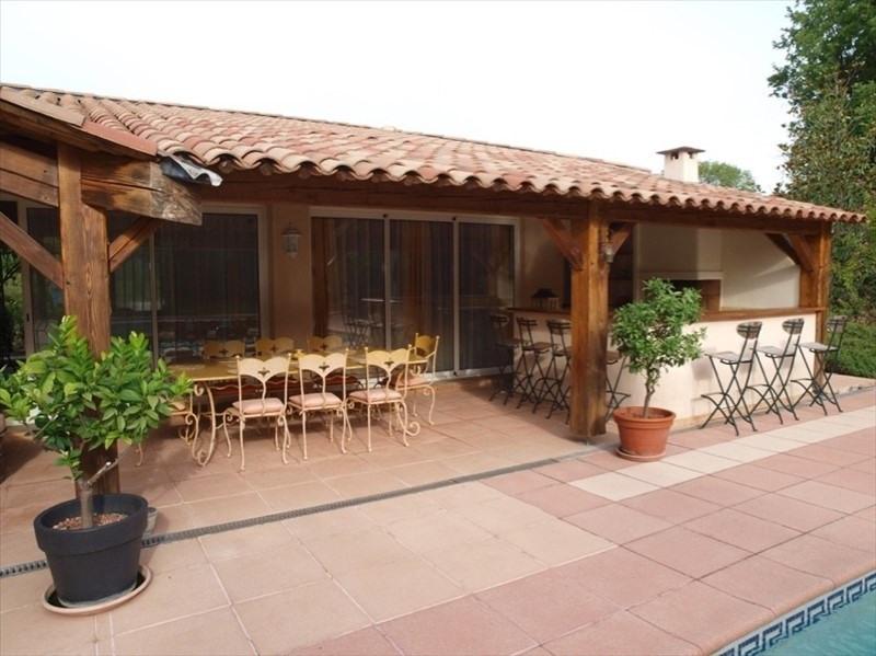 Deluxe sale house / villa Le cannet des maures 2625000€ - Picture 5