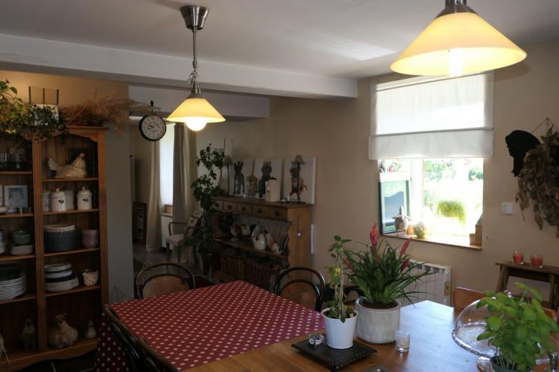 Vente maison / villa Saint-laurent-en-grandvaux 305000€ - Photo 5