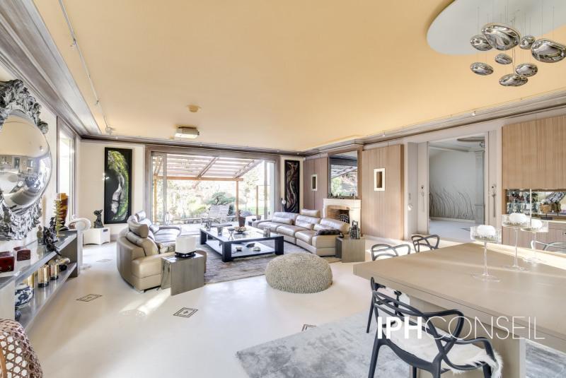 Vente de prestige maison / villa St nom la breteche 1880000€ - Photo 12