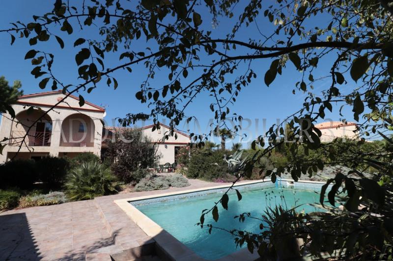 Vente maison / villa Montastruc-la-conseillere 334000€ - Photo 10