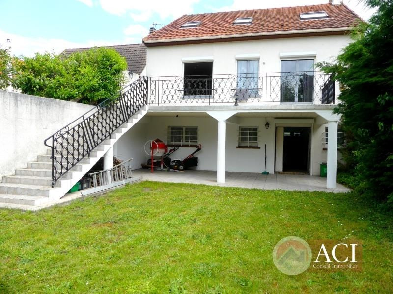 Vente maison / villa Montmagny 440000€ - Photo 1