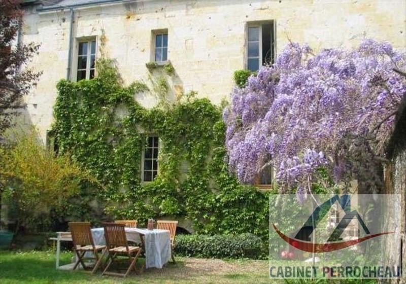 Vente maison / villa La chartre sur le loir 159000€ - Photo 1