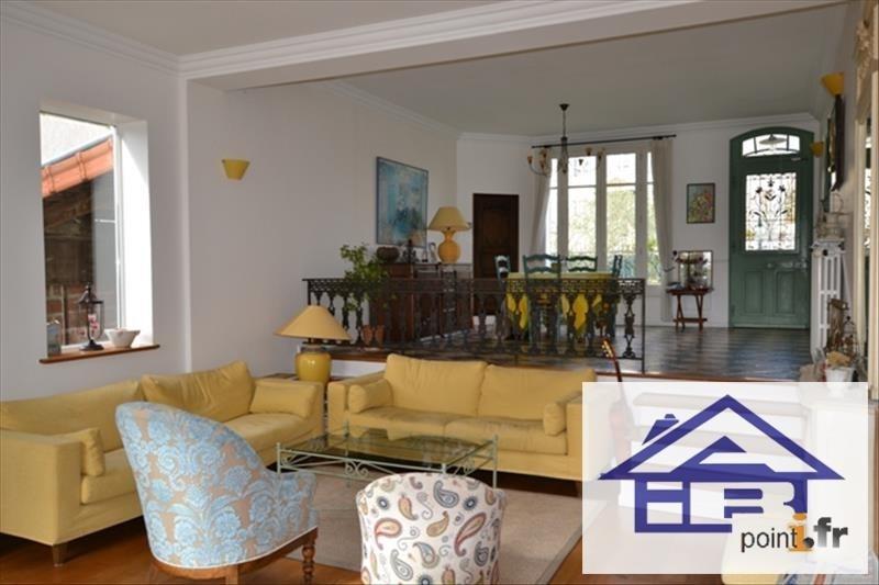 Vente de prestige maison / villa Mareil marly 1242000€ - Photo 2