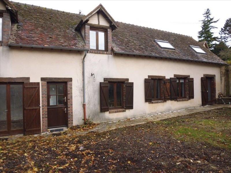 Venta  casa Nogent le roi 233000€ - Fotografía 1