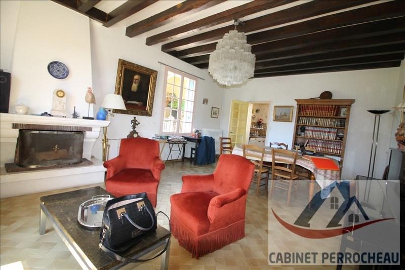 Sale house / villa La chartre sur le loir 195000€ - Picture 7
