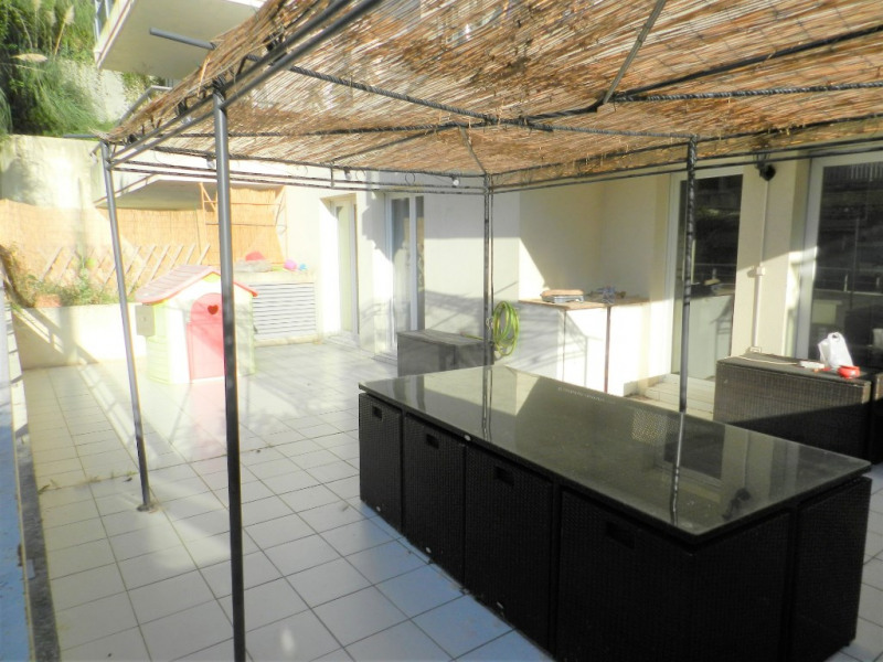 Vendita appartamento Cagnes sur mer 283000€ - Fotografia 2