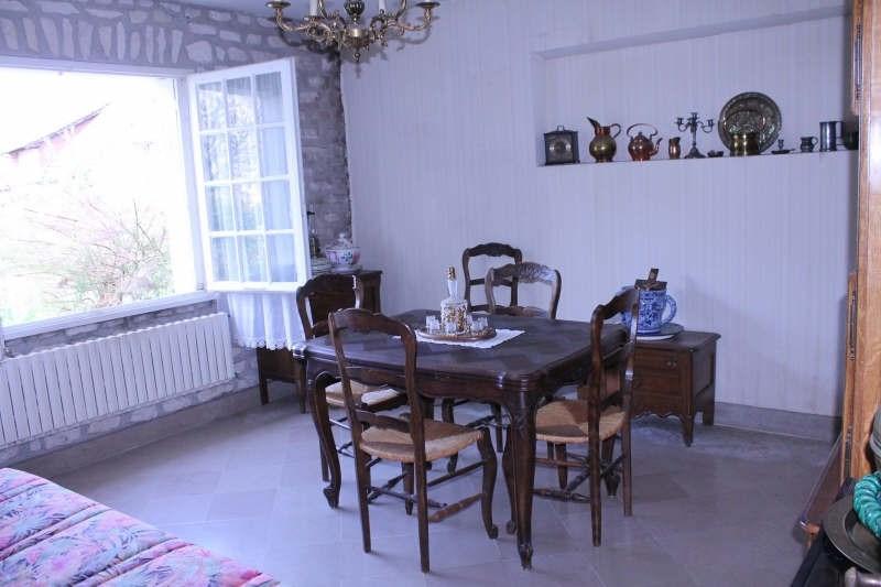 Vente maison / villa Bourg le roi 95000€ - Photo 3