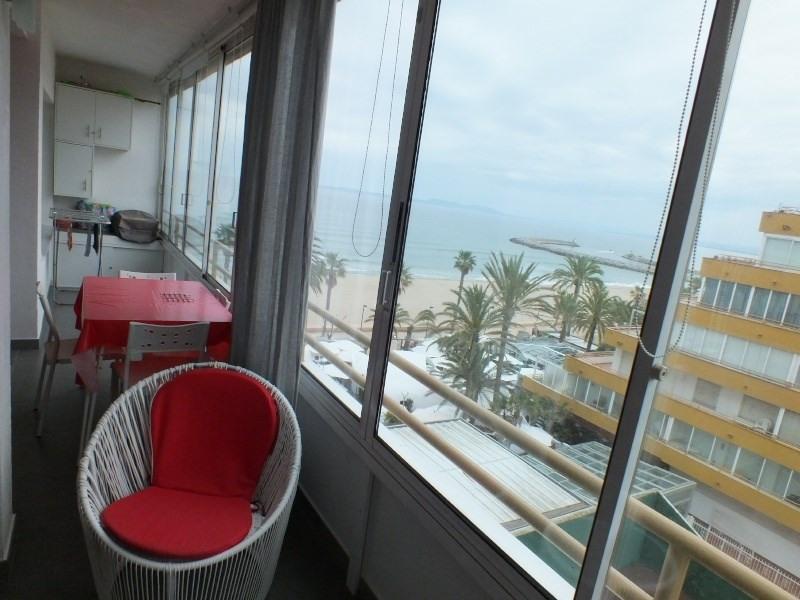 Alquiler vacaciones  apartamento Roses santa-margarita 400€ - Fotografía 11