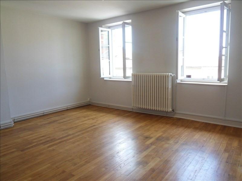 Verhuren  appartement Belleville 458€ CC - Foto 1