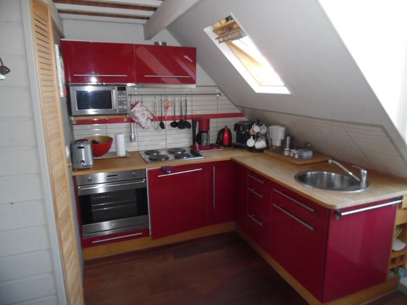 Sale apartment Mers les bains 80000€ - Picture 2