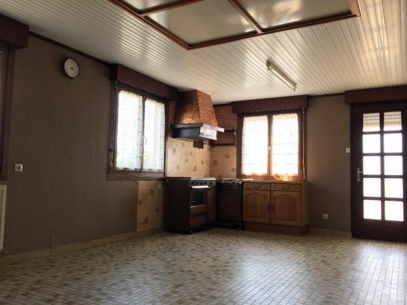 Vente maison / villa Nieurlet 156000€ - Photo 3