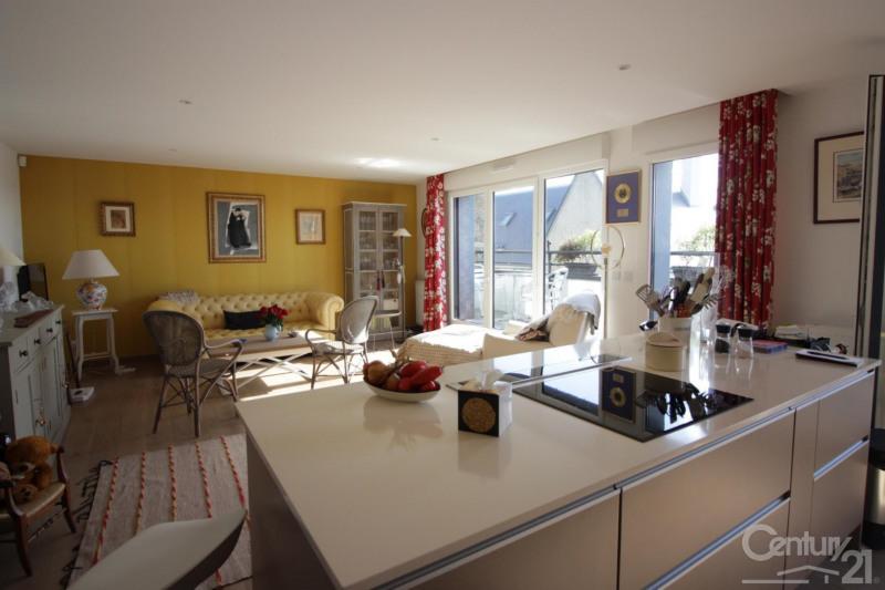 Vendita appartamento Touques 495000€ - Fotografia 15