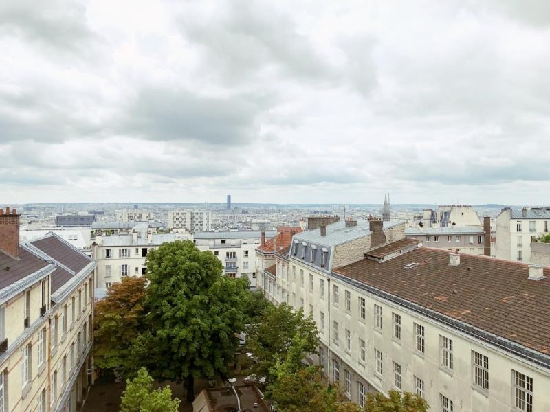 Vente appartement Paris 20ème 219 000€ - Photo 2