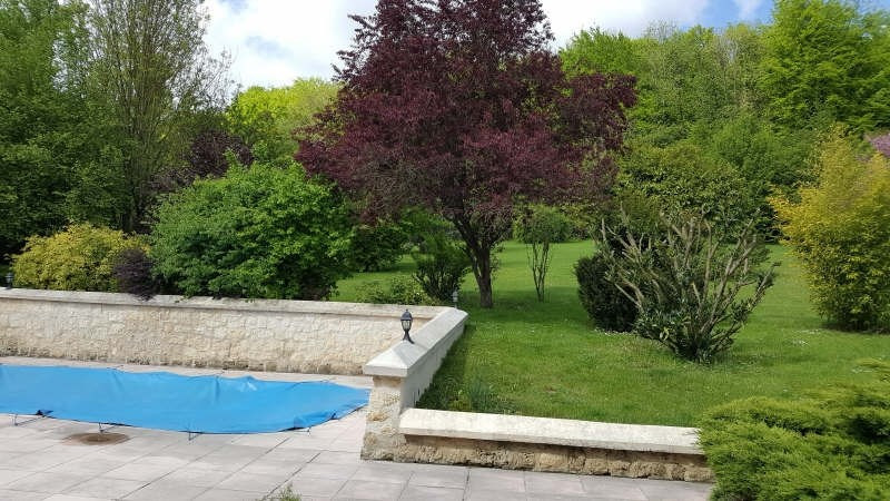 Vente maison / villa Meru 460 600€ - Photo 2