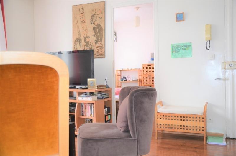 Vendita appartamento Paris 15ème 489000€ - Fotografia 2