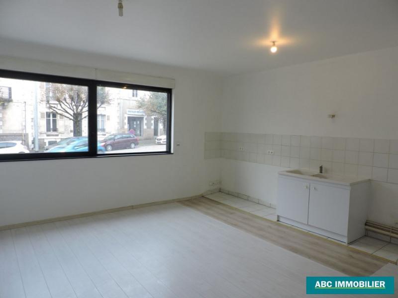 Vente appartement Limoges 70850€ - Photo 5