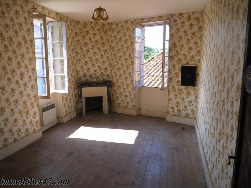 Vente maison / villa Laugnac 95 000€ - Photo 7