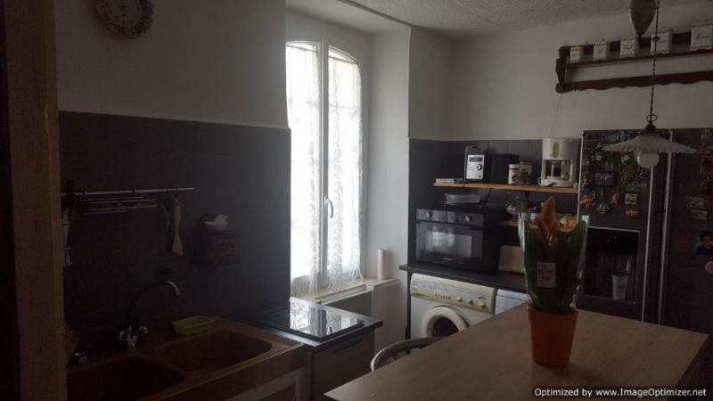 Sale house / villa Bram 139000€ - Picture 5