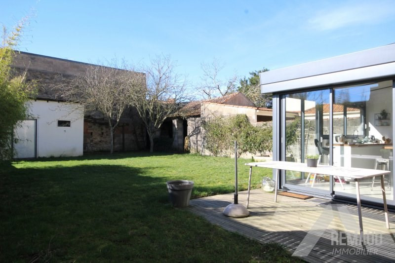 Vente maison / villa Aizenay 241 940€ - Photo 5