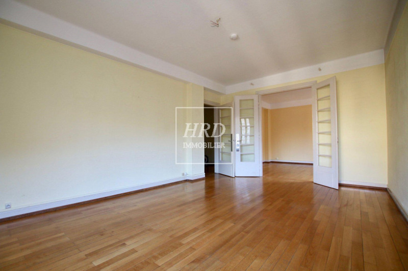 Rental apartment Strasbourg 927€ CC - Picture 2