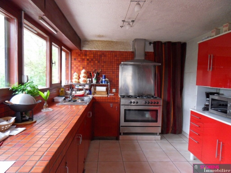 Sale house / villa Saint-orens-de-gameville 425 000€ - Picture 4