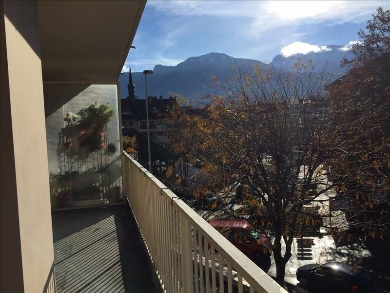 Location appartement La roche-sur-foron 690€ CC - Photo 4