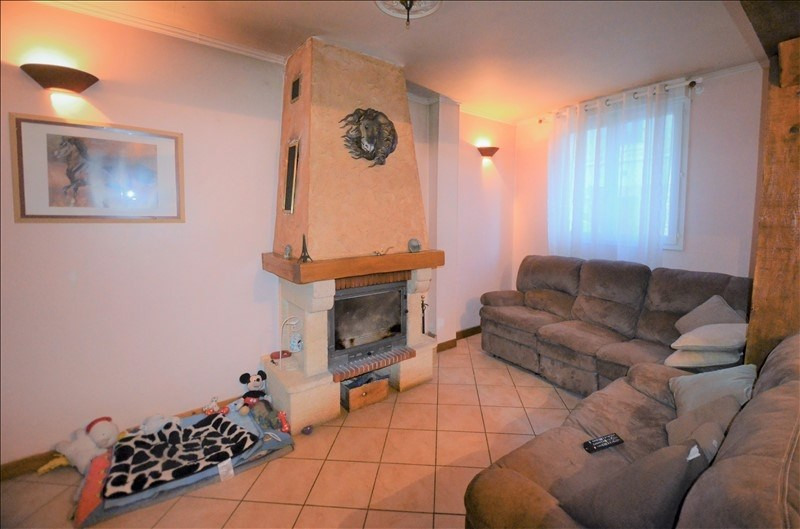 Vente maison / villa Houilles 455 700€ - Photo 2