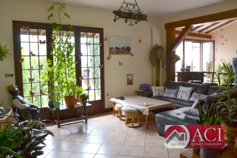 Vente maison / villa Epinay sur seine 315000€ - Photo 2