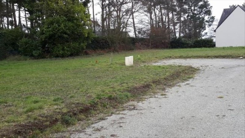 Vente terrain Baden 130000€ - Photo 3