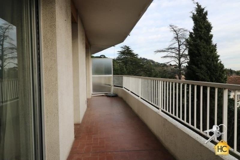 Vente appartement La bocca 144000€ - Photo 1