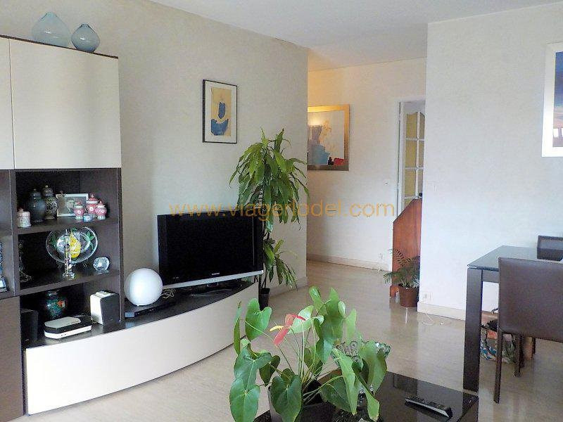 Life annuity apartment Antibes 170 000€ - Picture 3